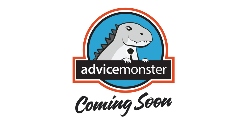 Advicemonster Event Logo