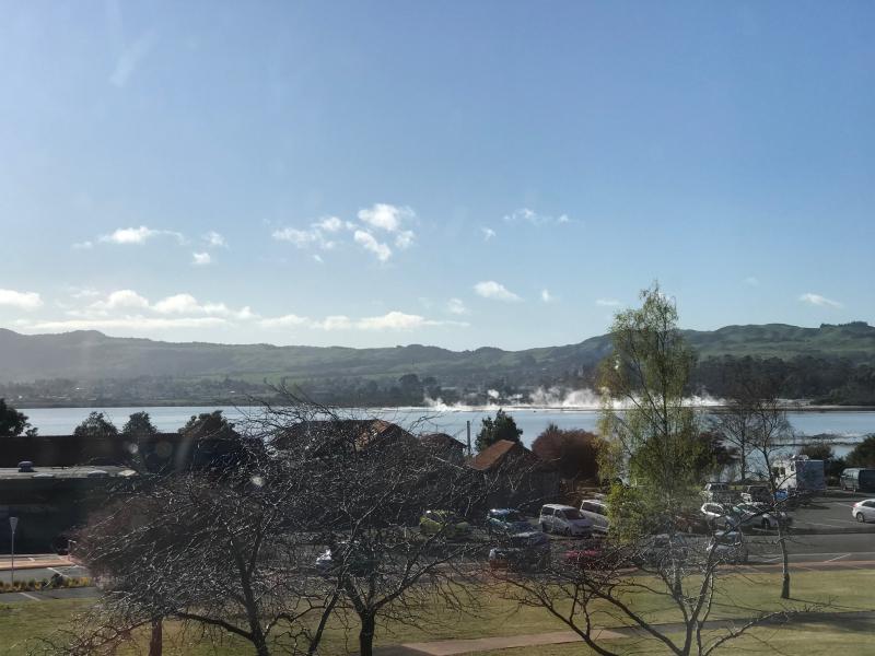 Rotorua Morning