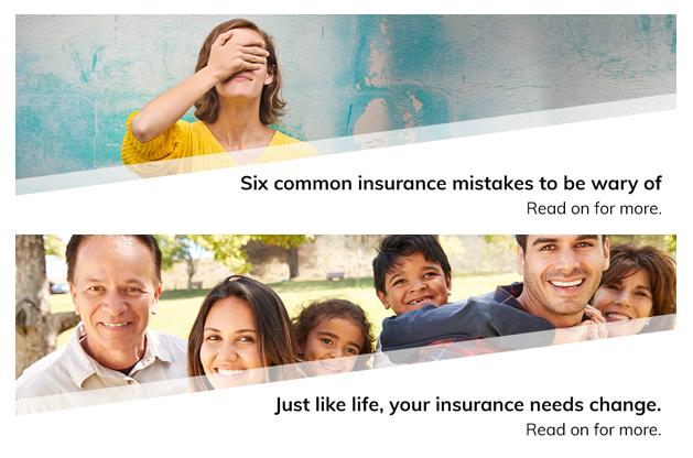 FANZ Insurance toolbox advert promo