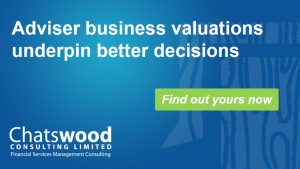 Adviser business valuations underpin better decisions